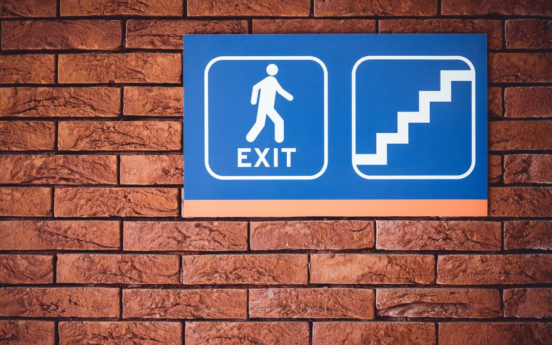 Own a Business? You Need an Exit Strategy
